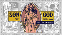 Son of God: A Study Through Mark
