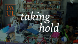 Taking Hold