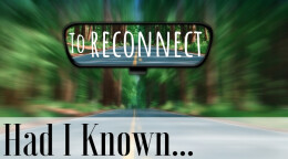 to reconnect