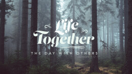 The Day With Others
